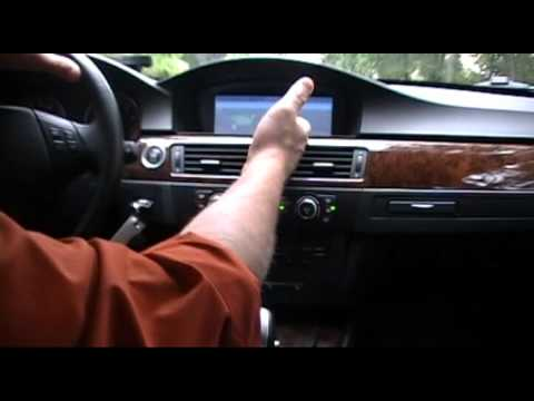 NJ BMW | 328i X-Drive  | Ken Beam shows BMW 328i X-Drive at Douglas Infiniti in Summit NJ