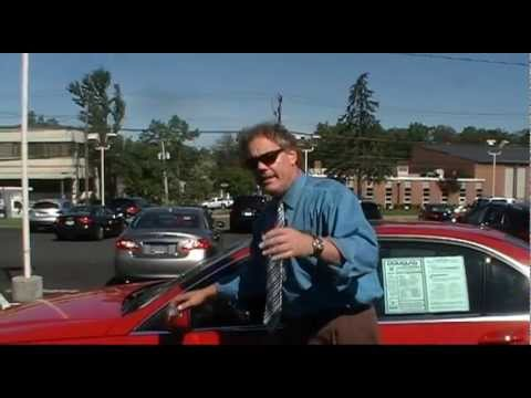 NJ Mercedes C300 | Ken Beam shows Mercedes C300 at Douglas Volkswagen in Summit NJ | Mercedes NJ
