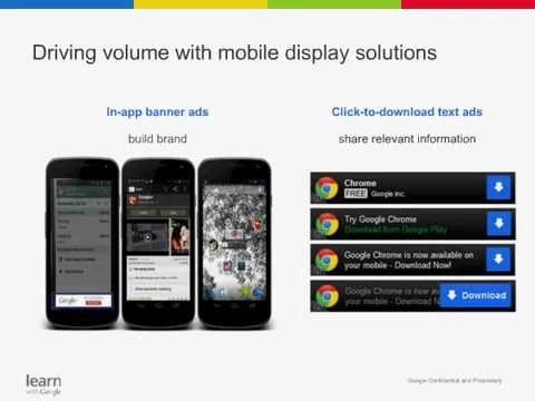 Use Google to Drive Cost-Effective Dealer Mobile App Downloads