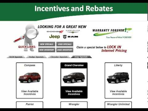 RnD Interactive Automated Specials