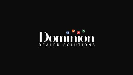 Dominion Dealer Solutions DMS Announcement