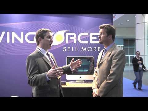 Inside Look at DrivingForce's Stealth Shopper at NADA 2013 | PCG Spotlight Award Winner
