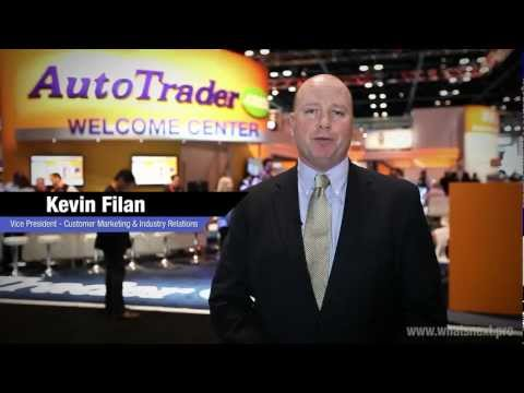 Increasing Traffic with AutoTrader and Video | NADA 2013 - What's Next Media