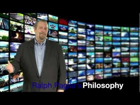 Ralph Paglia - Automotive Digital Training Strategy-Philosophy For Success