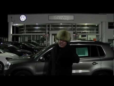 NJ VW Tiguan | VW Nights under the Lights with Ken Beam at Douglas Volkswagen in Summit NJ