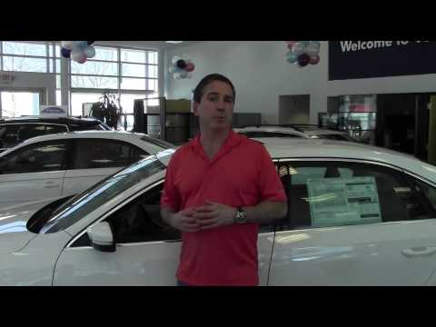 VW | Brian Pasch Experiences The Douglas Difference at Douglas VW in Summit NJ | Union Co. VW