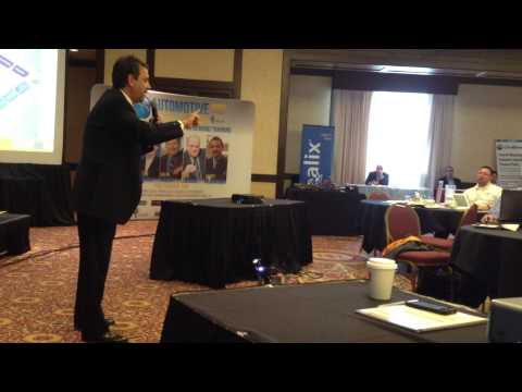 06 Danny Alkassmi shows RBI Sales Process and Car Sales Profit Drains IS20G