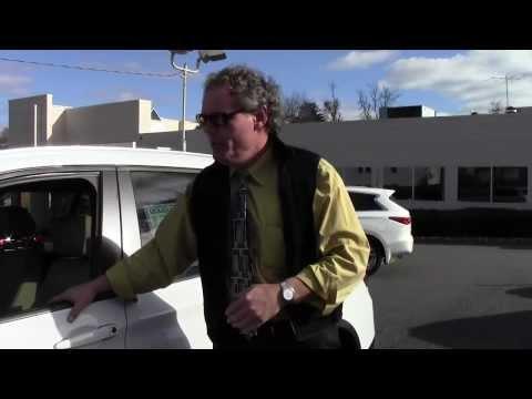 BMW X3 xDrive28i Morristown NJ | Ken Beam shows  BMW X3 xDrive28i at Douglas Infiniti in Summit NJ