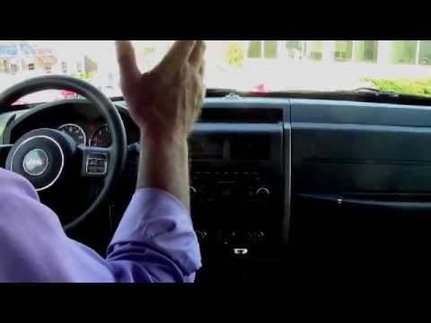 Used Jeep Liberty Sport  - Watch Ken Beam show 2012 Jeep Liberty Sport at Douglas Infiniti Summit NJ