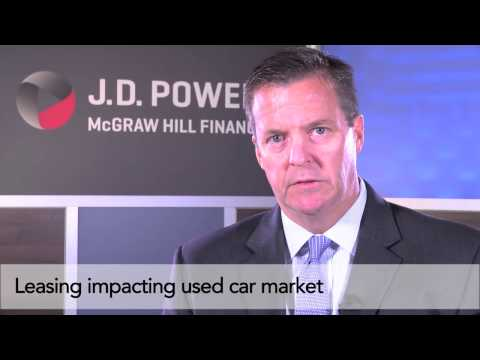 Three Auto Industry Trends You Need to Watch in 2015-2016 | John Humphrey | Automotive Digest