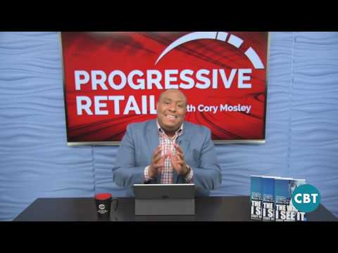 Progressive Retail Episode 34 - Competitive Analysis