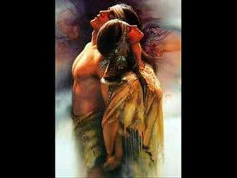 Native American - Amazing Grace )