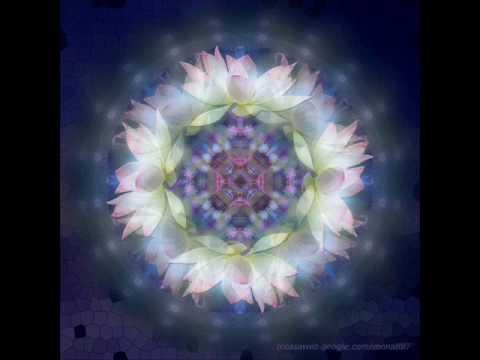Мандала - цветок Души.