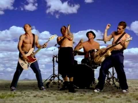 Red Hot Chili Peppers - Californication (Video)