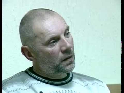 Юрий Менячихин Одесса 2010