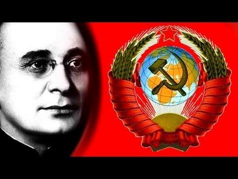 Живая тема №55 Мистика в советской России (07.10.2013)
