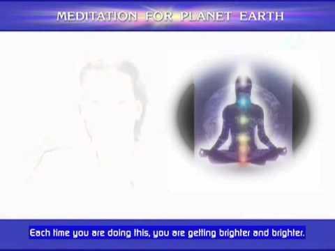 Медитация для планеты Земля