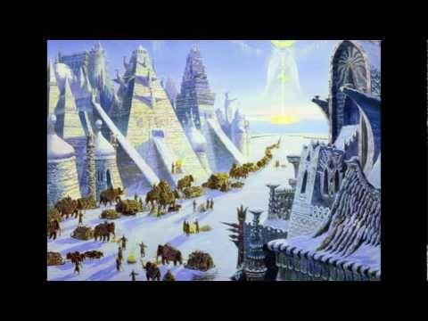 Karunesh - Atlantis