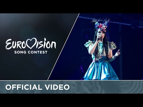 Jamie-Lee - Ghost (Germany) 2016 Eurovision Song Contest