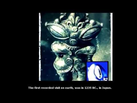 Расы инопланетян. Часть 2