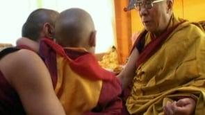 """""""Избранный"""". Документальный фильм. Для тех, кто любит Тибет"""
