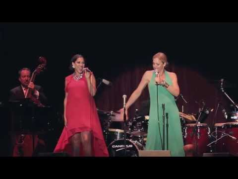 Pink Martini (with singers China Forbes & Storm Large) - Get Happy/Happy Days