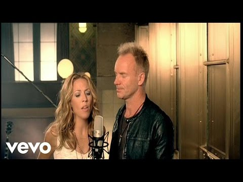 Sheryl Crow - Always On Your Side ft. Sting