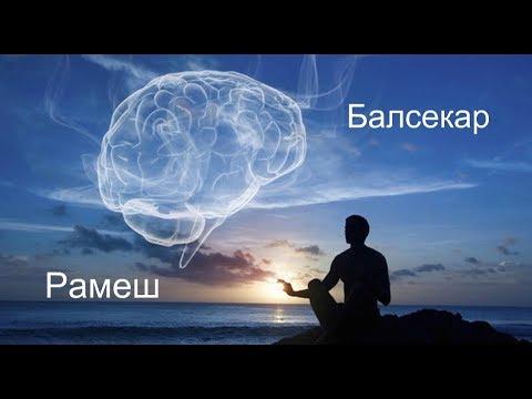 Размышляющий и работающий ум. Балсекар Рамеш - Сознание говорит