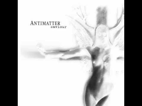 Antimatter - Over Your Shoulder