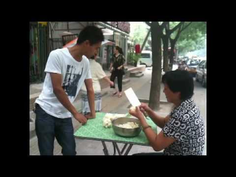 4. Fanqie Caihua (Coliflor con tomate y cebolla) - Cocina Oriental y Cual