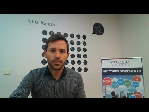 Spain Webinar Series: Prácticas de Finanzas en China
