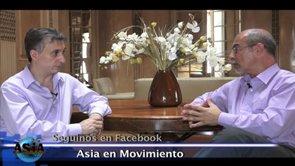 ASIATV - GUSTAVO GIRADO EN @SenadoTVArg 2015