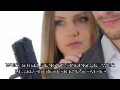 Book Video Trailer: The Eyes of Vengeance by Teri Riggs