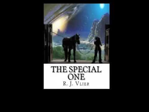 The Special One Book Trailer