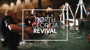 7-7-19 North Georgia Revival