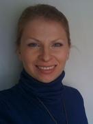 Светлана Назаренко