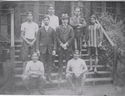 Indian-Olympic-Team 1920.