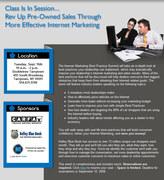 Internet Marketing Best Practice Summit