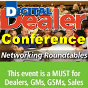 9th Digital Dealer Conference and Exposition