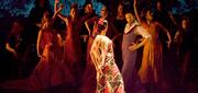 Maestro del flamenco: Rafael Amargo en Pekín