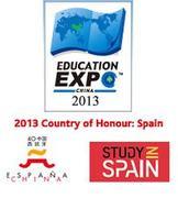 China Education Expo 2013