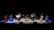 """Concierto """"Melodías de Primavera"""", del director Zhang Gaoxiang, en Teatro Municipal de Santiago"""