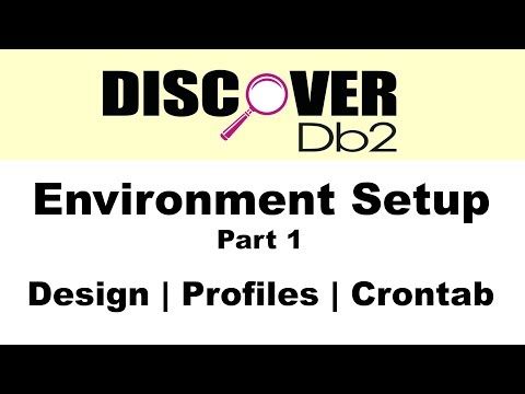 (Ep. 03) - New Environment Setup: Part 1