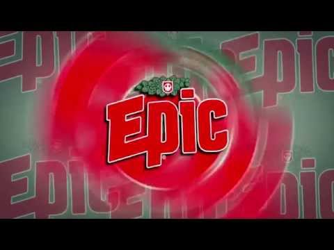 Epic Beer Special -  Epic & Steam Brewing Collaboration Brew