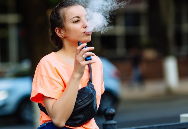 E-CIGARETTES MAY DAMAGE NEURAL STEM CELLS IMPORTANT TO BRAIN FUNCTION