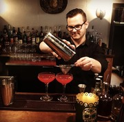 Tequila-pairing dinner celebrating National Tequila Day, July 24