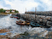 Donegal Boats