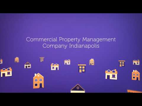 Commercial Property Management Company in Indianapolis : Triangle Associates Inc