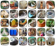FREE Water Self Sufficiency & Natural building Class