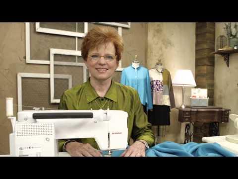 Meet Sewing Instructor Linda Lee